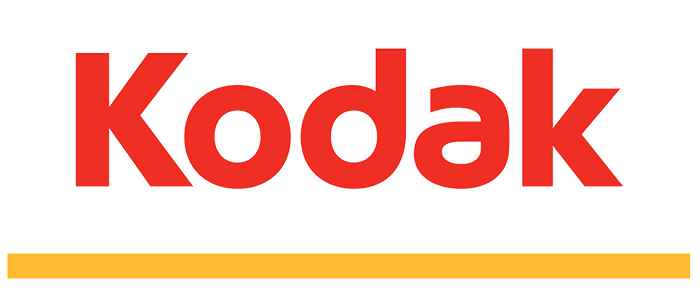 Kodak Logo The Media Choice