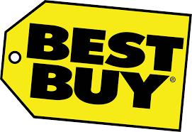 Best Buy Logo The Media Choice Clients