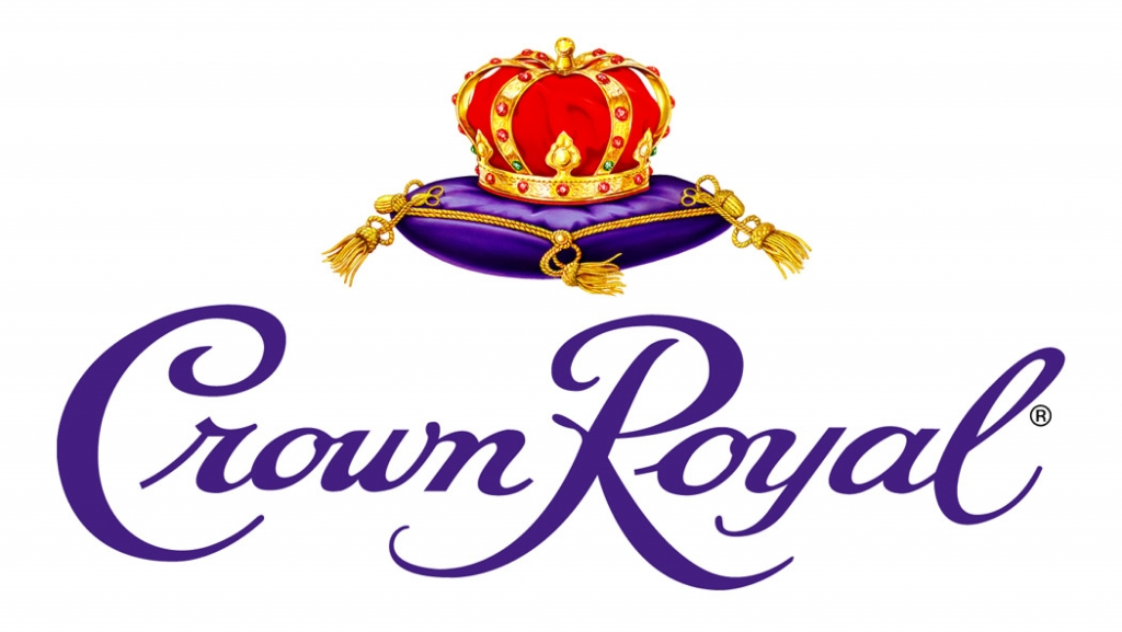 The MEdia Choice Logo Crown Royal Logo