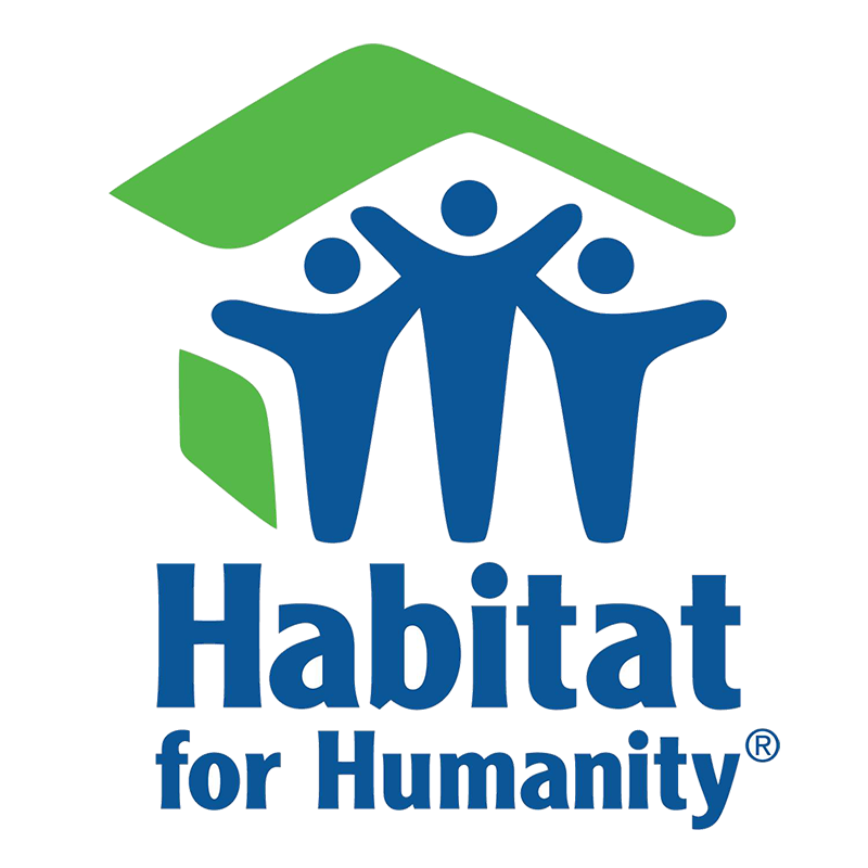 Habitat for Humanity Logo The Media Choice